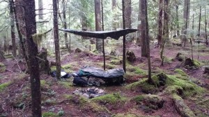 Base Camp Squatchin